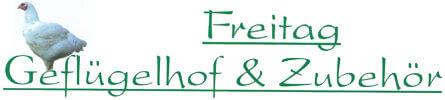 Geflügelhof Tobias Freitag-Logo